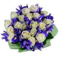 Bouquet Winter dream