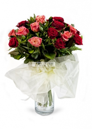 Bouquet Vulcan