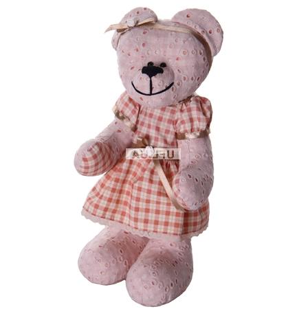 Bouquet Teddy Adel