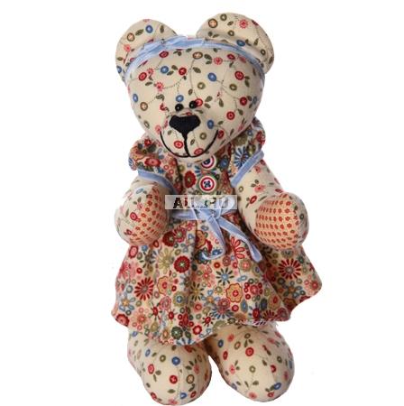 Bouquet Teddy Arisha