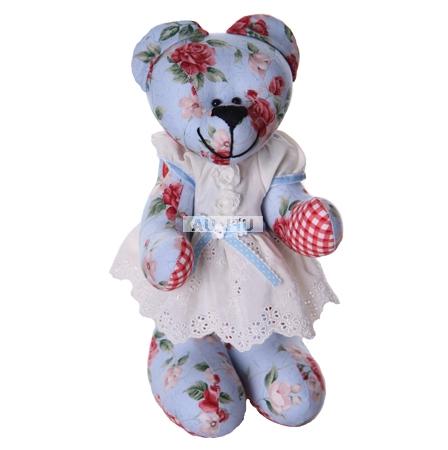 Bouquet Teddy Rosaly