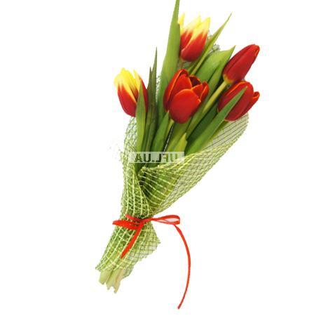 Bouquet unison