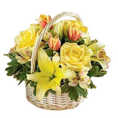 Bouquet March