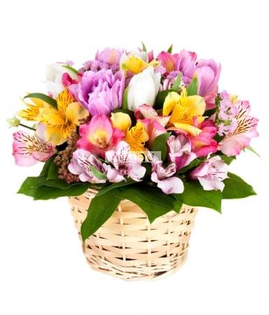 Bouquet Daughter