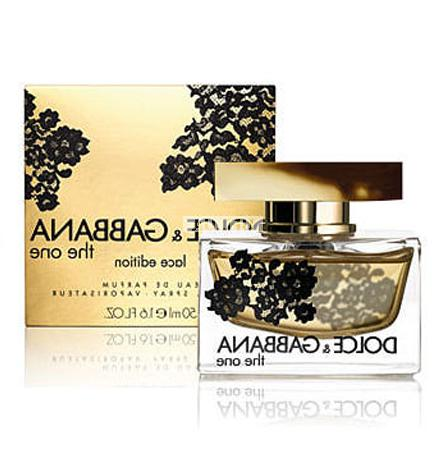 Bouquet Dolce& Gabbana The One Lace Edition 50ml