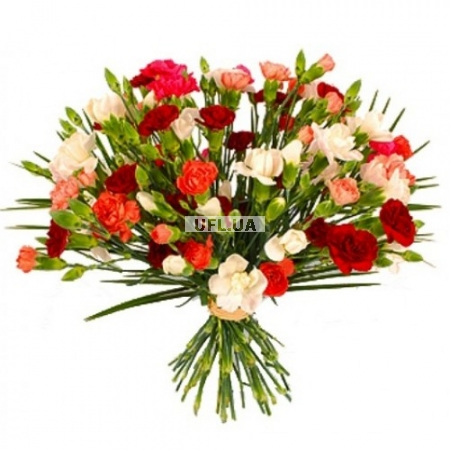 Bouquet Firework