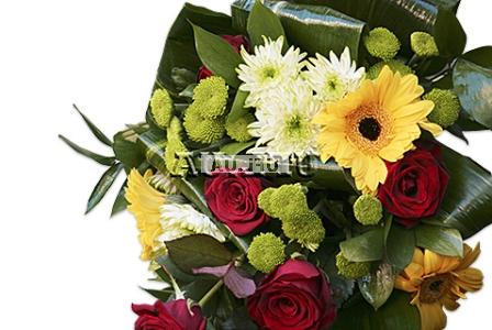 Bouquet My daddy