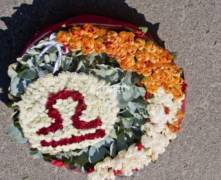 Bouquet Your sign. Libra