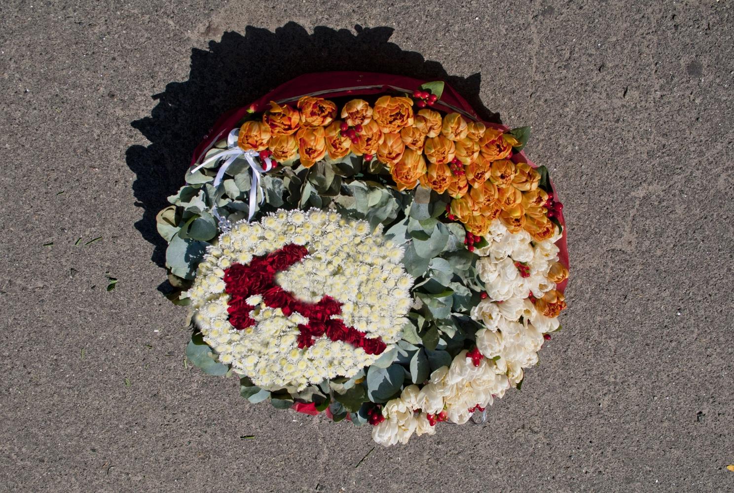 Bouquet Your sign. Sagittarius