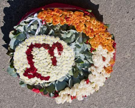 Bouquet Your sign. Capricorn