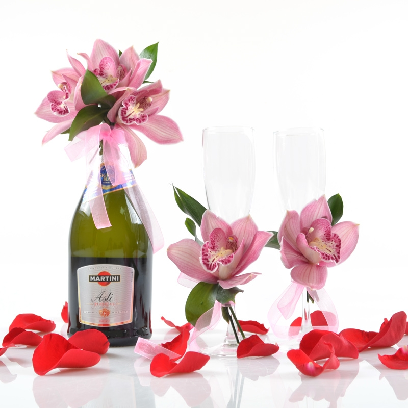 Product Romantic evening