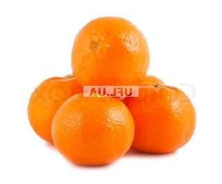 Bouquet Mandarins for free