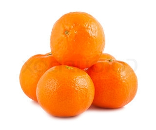 Bouquet Mandarins for free