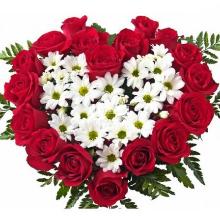 Bouquet Sweet Valentine