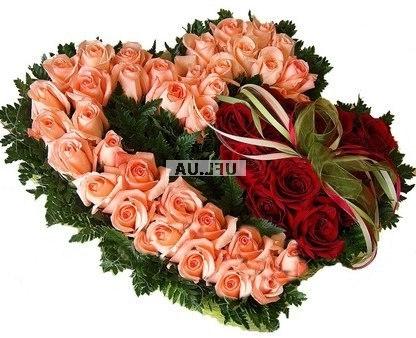 Bouquet always together