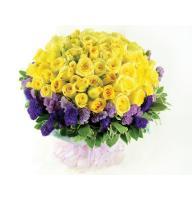 Bouquet solar awakening