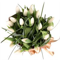 Bouquet Most gentle girl