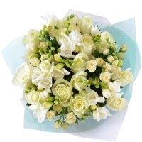 Bouquet Swan Princess