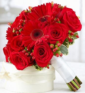 Bouquet Vanessa