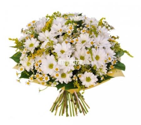Bouquet Alenka