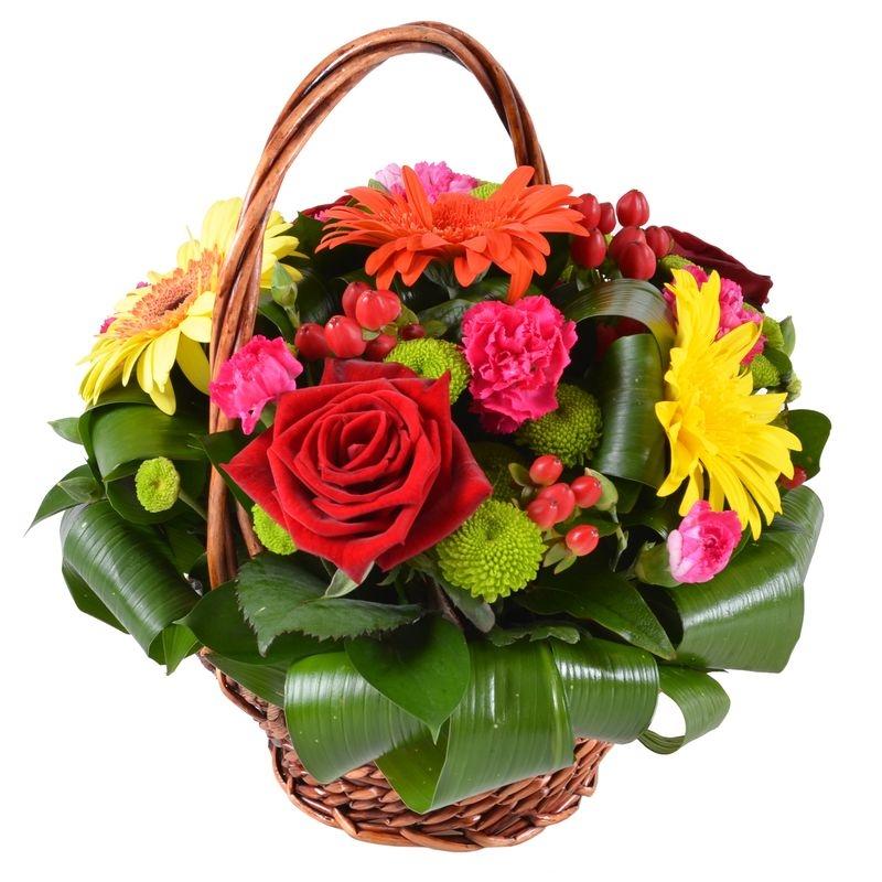 Bouquet Spring tale