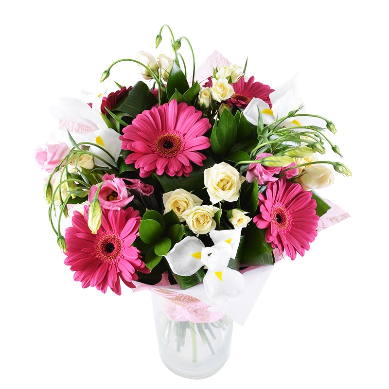 Bouquet Pink wonder