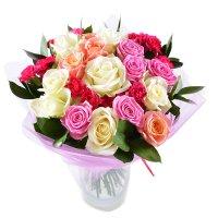 Bouquet Extravaganza