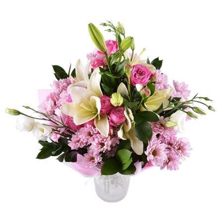 Bouquet Junona