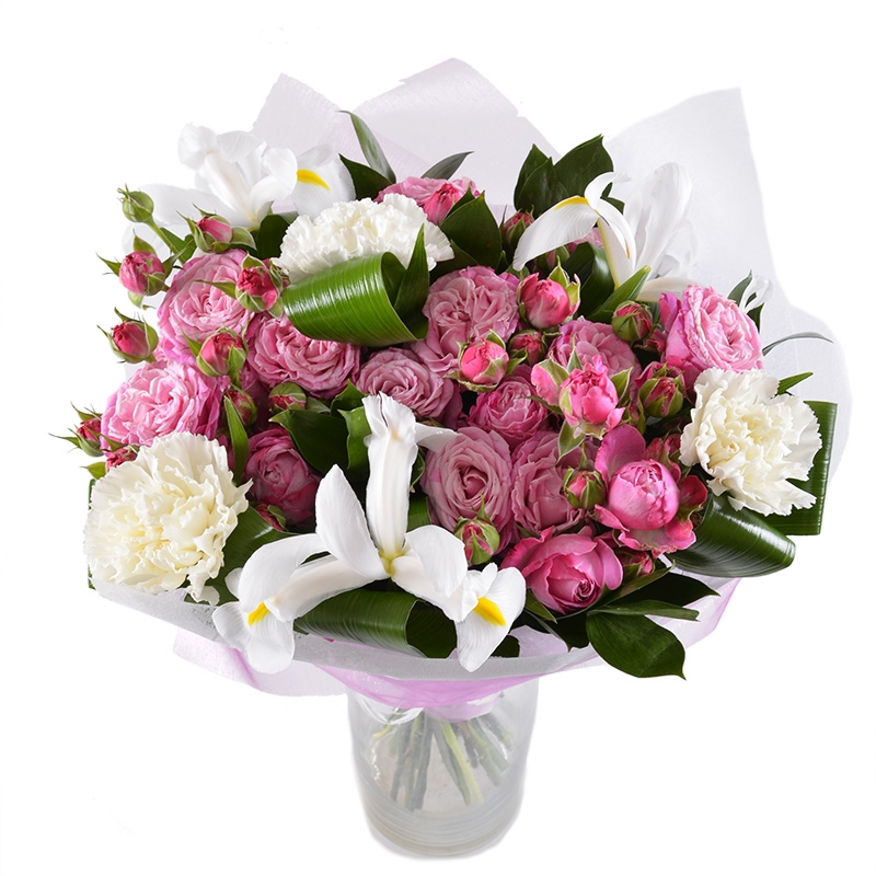 Bouquet Edem