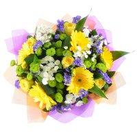 Bouquet Anonymous