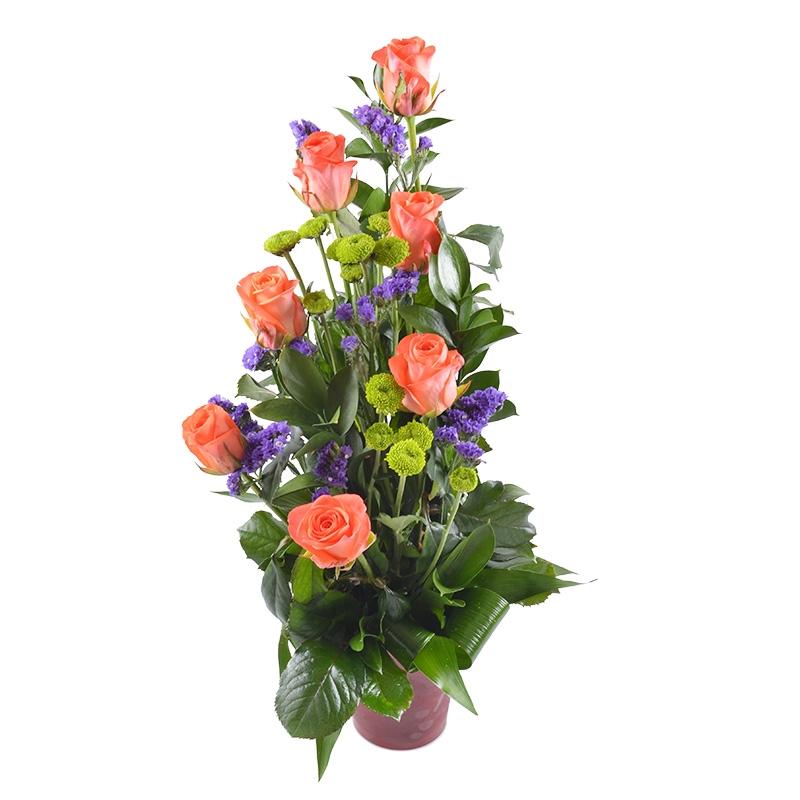Bouquet Composition 1