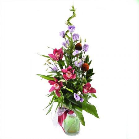 Bouquet Desktop composition 3