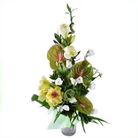 Bouquet Composition 4