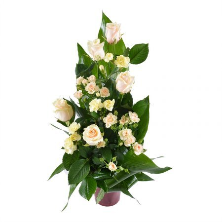 Bouquet Composition 6