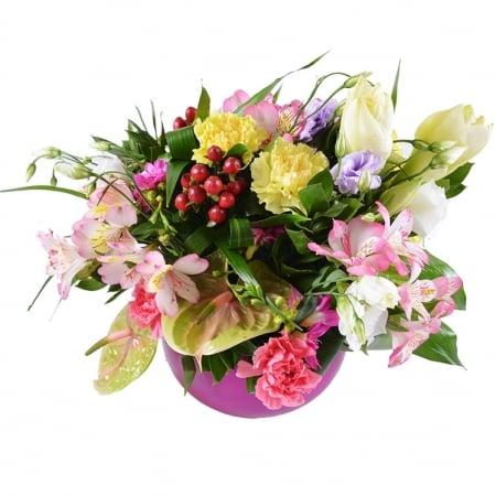 Bouquet Composition 7