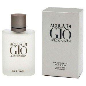 Product GIORGIO ARMANI Acqua Di Gio Homme