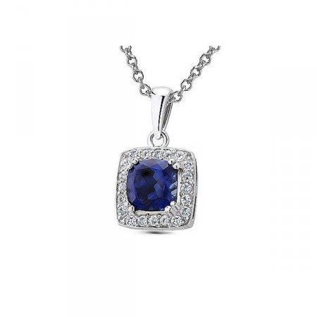 Bouquet Sapphire jewel
