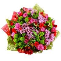 Bouquet Endless summer