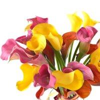 Bouquet Passion Fruit