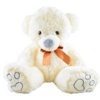 Creamy teddy