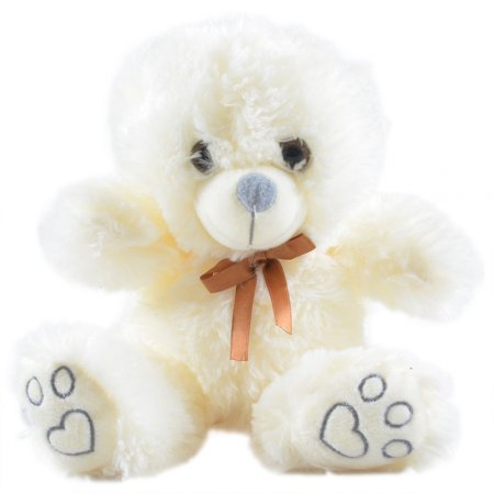 Product Creamy teddy bear