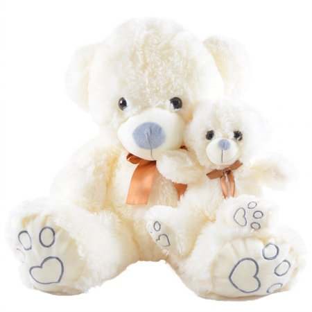 Product Teddy-mom and baby
