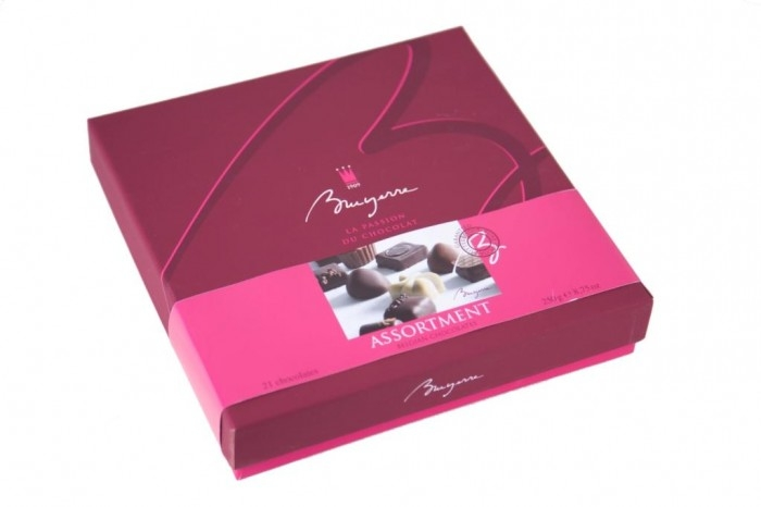 Product Chocolate Assorty