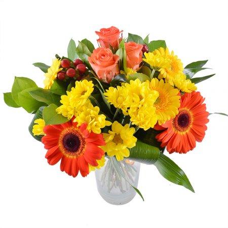 Bouquet Alive