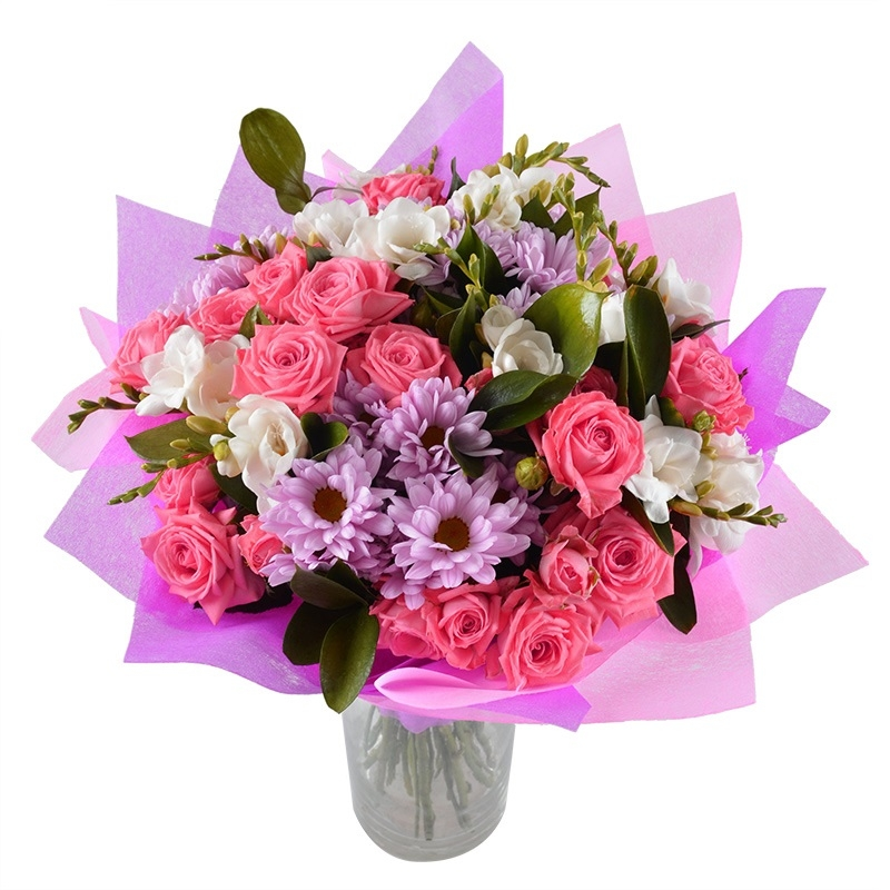 Bouquet For the best girl