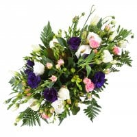 Bouquet For girl