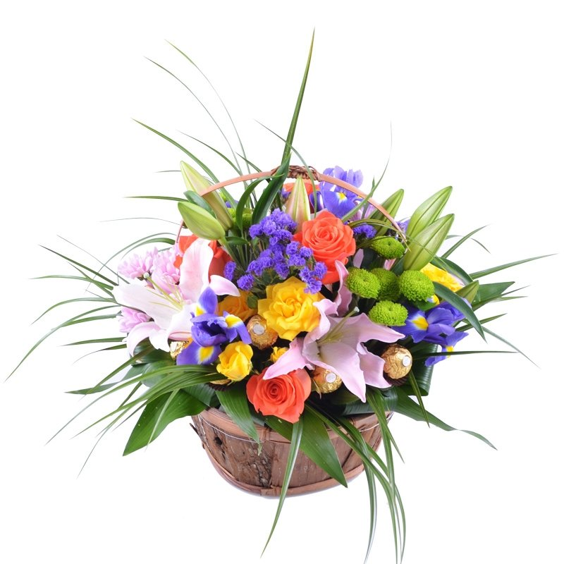 Bouquet You Are Wonderful