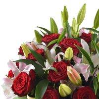 Bouquet Congratulate