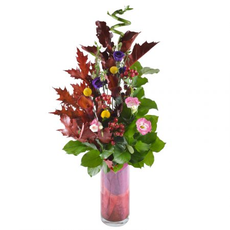 Bouquet Composition 8