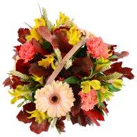 Bouquet Autumn holidays